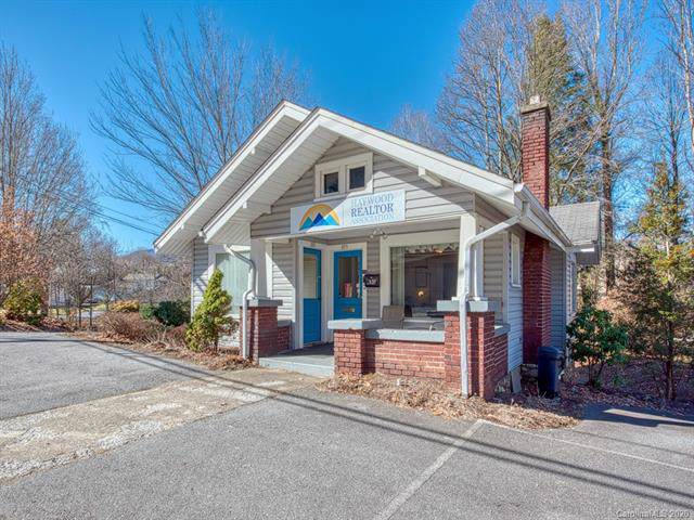 695 N Main Street, Waynesville, NC 28786 (#3580998) :: Carolina Real Estate Experts