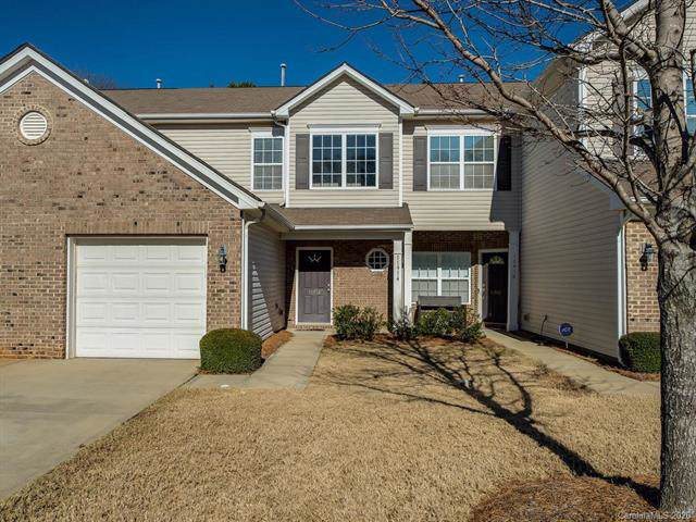 11914 Stratfield Place Circle #264, Pineville, NC 28134 (#3581012) :: Team Honeycutt