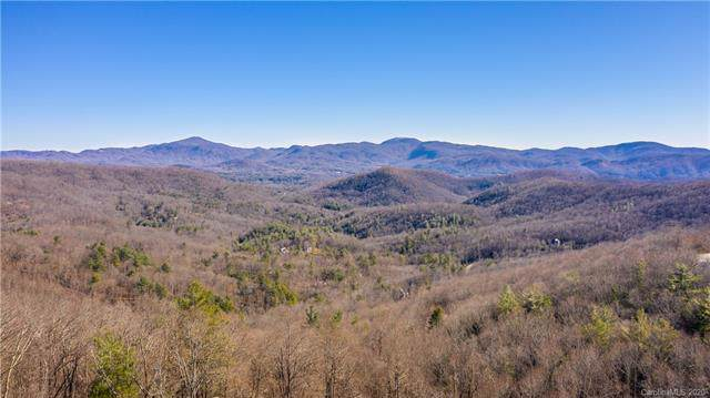 LOT 107 & 106 Windcliff Drive 107 And 106, Asheville, NC 28803 (#3581031) :: High Performance Real Estate Advisors