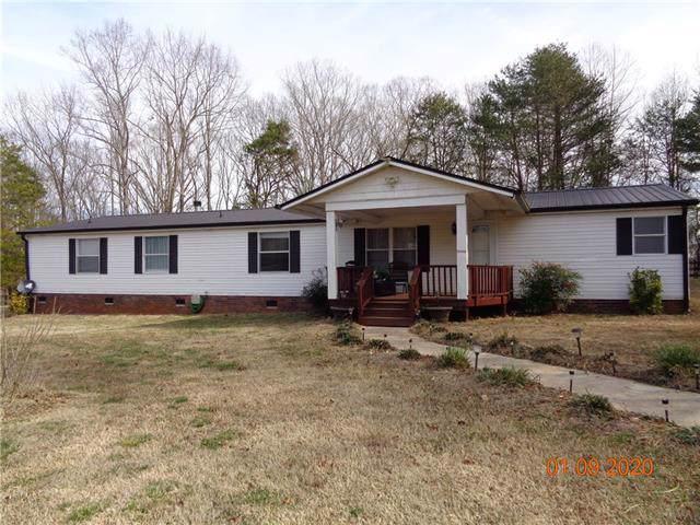 3276 Glady Lane, Newton, NC 28658 (#3581058) :: Robert Greene Real Estate, Inc.