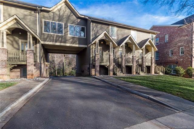 1630 Lombardy Circle, Charlotte, NC 28203 (#3581060) :: Austin Barnett Realty, LLC