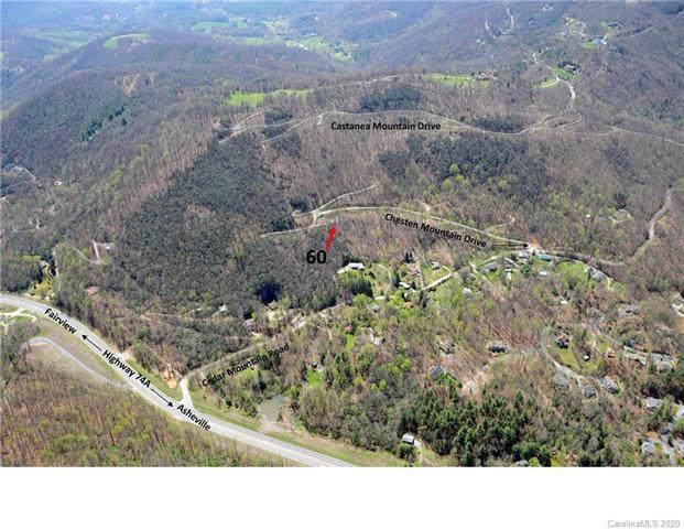 3.72 acres Chesten Mountain Drive - Photo 1