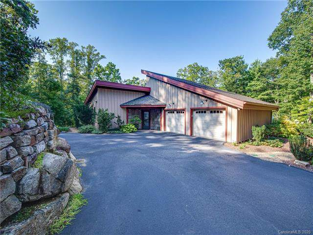 22 Robinson Creek Road, Asheville, NC 28803 (#3581070) :: Exit Realty Vistas