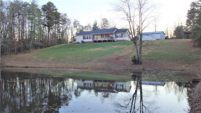 3927 Danielle Lane #3927, Hudson, NC 28638 (#3581080) :: Robert Greene Real Estate, Inc.