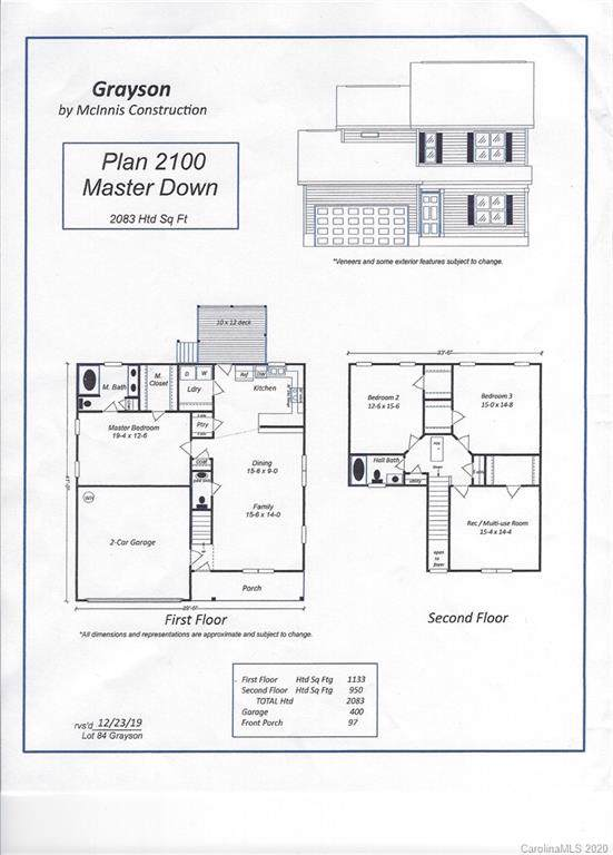 0 Eagle View Lane #84, Monroe, NC 28110 (#3581092) :: Carver Pressley, REALTORS®