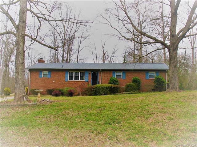 7724 Denbur Drive, Charlotte, NC 28215 (#3581112) :: LePage Johnson Realty Group, LLC