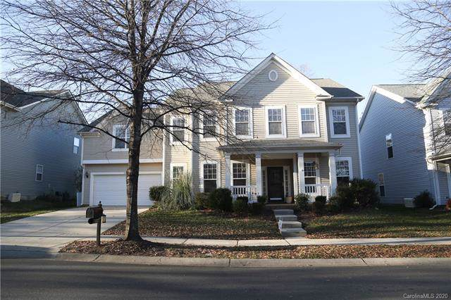 13127 Centennial Commons Parkway, Huntersville, NC 28078 (#3581129) :: Stephen Cooley Real Estate Group