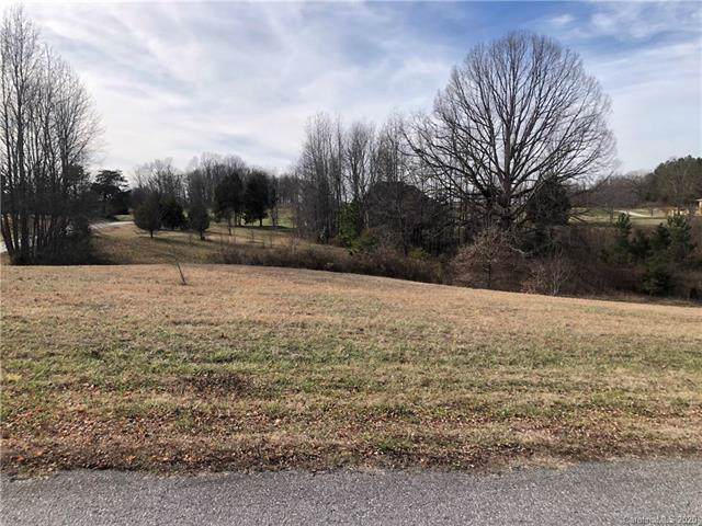 181 Blueberry Hill Drive, Statesville, NC 28625 (#3581136) :: The Ramsey Group