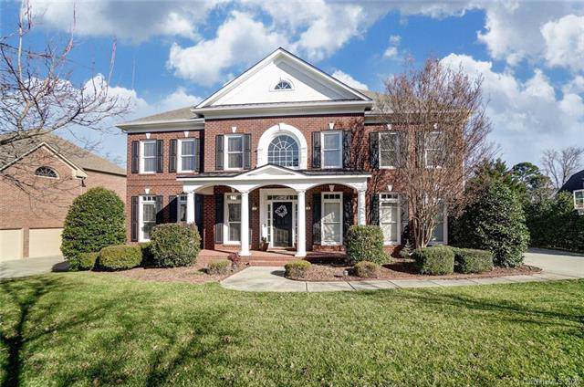 14913 Northgreen Drive, Huntersville, NC 28078 (#3581142) :: Stephen Cooley Real Estate Group