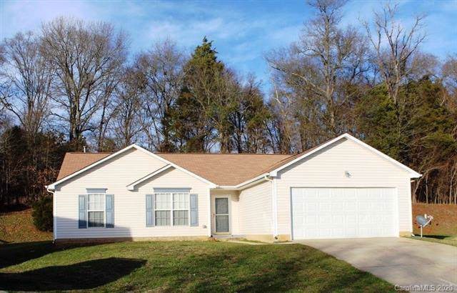 2094 Chapel Creek Road SW #79, Concord, NC 28025 (#3581143) :: Stephen Cooley Real Estate Group