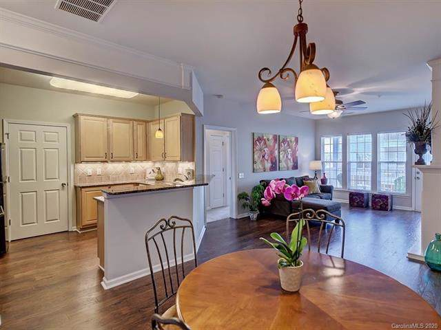 14961 Santa Lucia Drive #2307, Charlotte, NC 28277 (#3581146) :: Stephen Cooley Real Estate Group