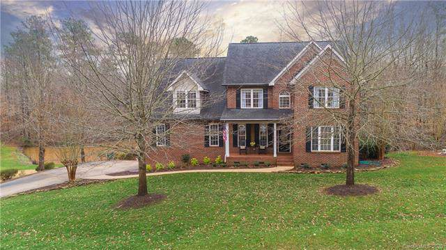 248 Old Springs Road, Fort Mill, SC 29715 (#3581168) :: Stephen Cooley Real Estate Group