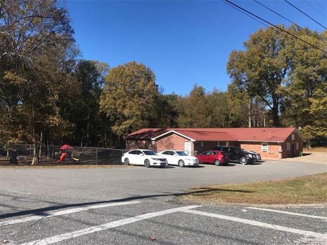 901+823 Ramseur Street, Kings Mountain, NC 28086 (#3581174) :: Rowena Patton's All-Star Powerhouse