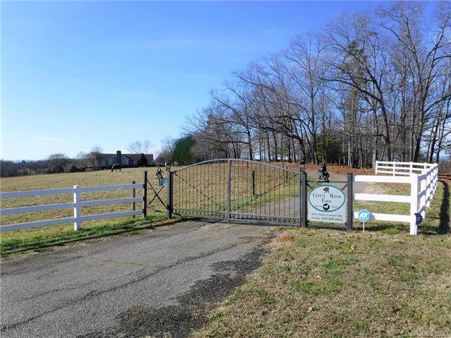 1693 Rock Corner Road, Forest City, NC 28043 (#3581208) :: Carlyle Properties