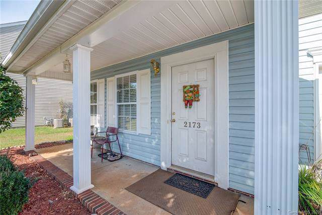 2173 Edenderry Drive, Statesville, NC 28625 (#3581209) :: Carlyle Properties