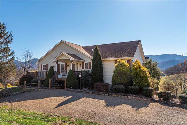 144 Mosa Drive, Waynesville, NC 28786 (#3581221) :: Stephen Cooley Real Estate Group