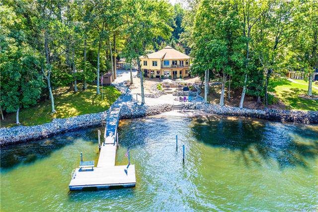 9316 Legrand Drive, Terrell, NC 28682 (#3581257) :: IDEAL Realty