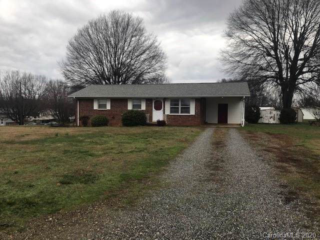 5498 Bryan Lane, Hickory, NC 28602 (#3581259) :: Exit Realty Vistas