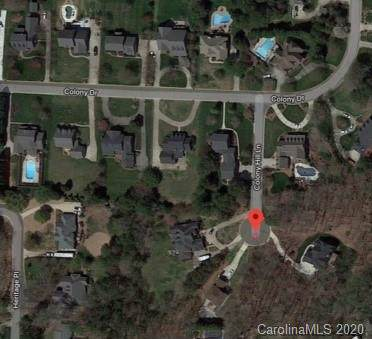 119 Colony Hill Lane, Mooresville, NC 28115 (#3581263) :: Caulder Realty and Land Co.