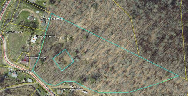 9999 Ras Grooms Road, Marshall, NC 28753 (#3581281) :: Stephen Cooley Real Estate Group