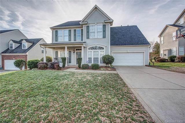 2567 Holly Oak Lane, Gastonia, NC 28056 (#3581291) :: Stephen Cooley Real Estate Group