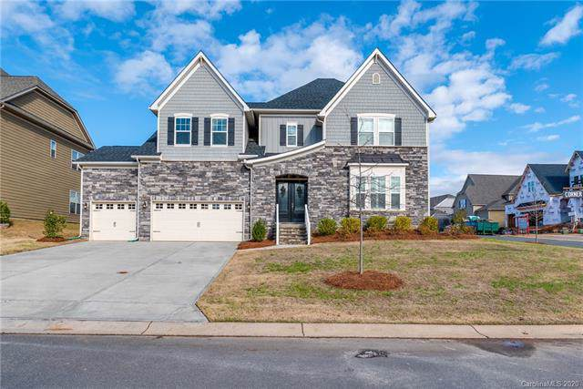 306 Corner Lake Court, Fort Mill, SC 29715 (#3581312) :: MartinGroup Properties