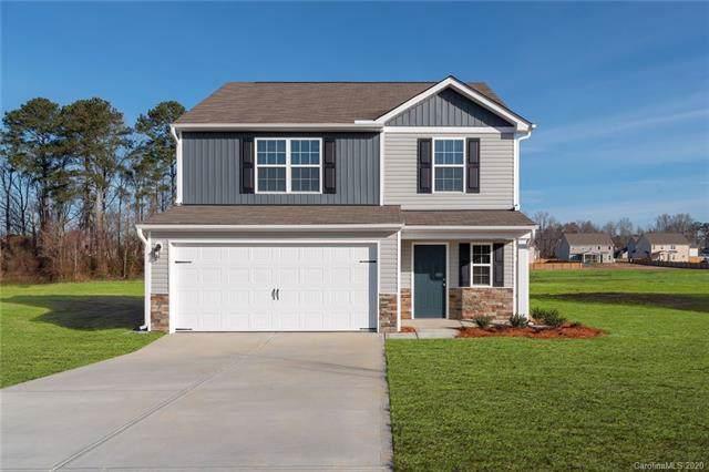 8411 Highgate Drive, Charlotte, NC 28215 (#3581314) :: LePage Johnson Realty Group, LLC