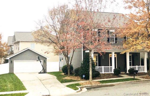 17642 Harbor Walk Drive, Cornelius, NC 28031 (#3581315) :: Stephen Cooley Real Estate Group
