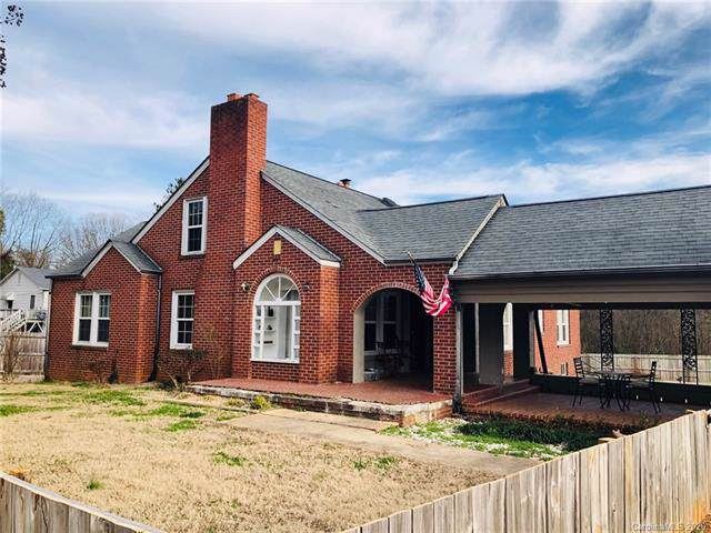 102 Mccall Street, Morganton, NC 28655 (#3581330) :: Carlyle Properties