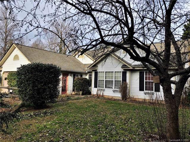 101 Brandymill Loop, Etowah, NC 28729 (#3581336) :: Wilkinson ERA Real Estate
