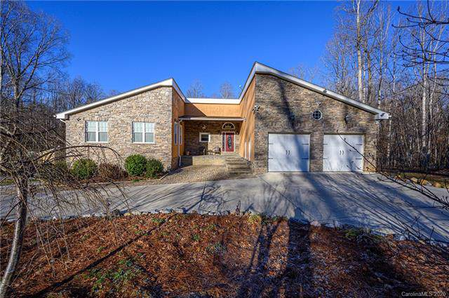 110 Birchwood Lane, Mocksville, NC 27028 (#3581342) :: Keller Williams South Park