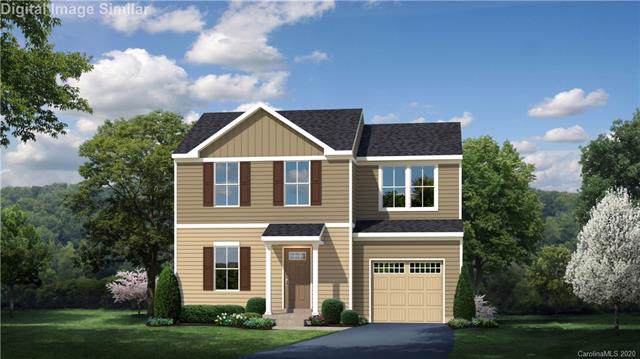 2485 Thorn Spring Lane #136, Concord, NC 28025 (#3581343) :: MartinGroup Properties