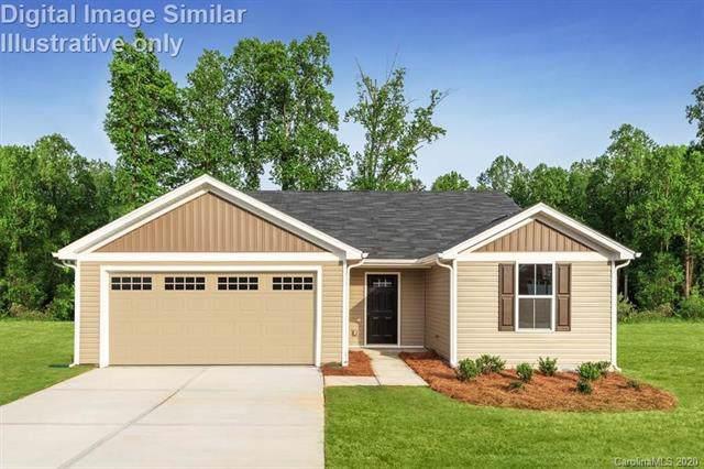 2459 Thorn Spring Lane #130, Concord, NC 28025 (#3581346) :: MartinGroup Properties