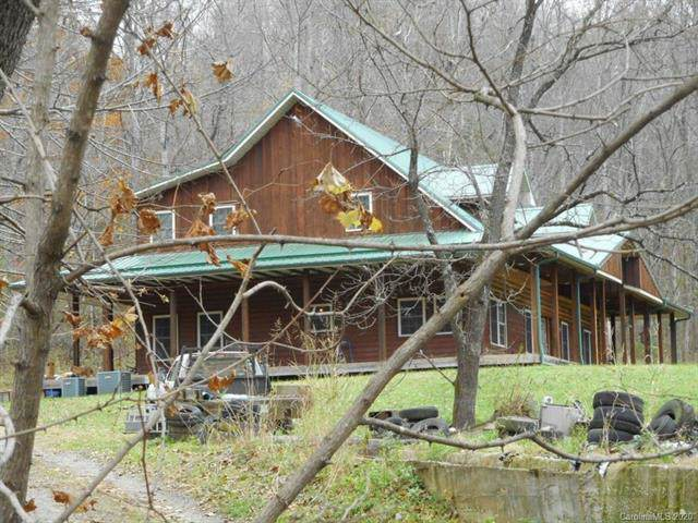 225 Fines Creek Road, Clyde, NC 28721 (#3581363) :: Carlyle Properties