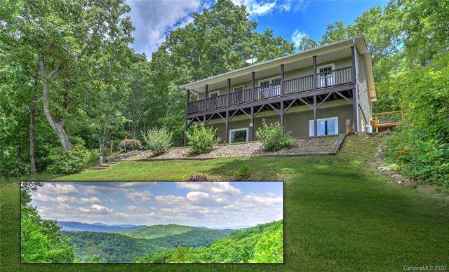 123 Rock Branch Road, Fairview, NC 28730 (#3581364) :: Roby Realty