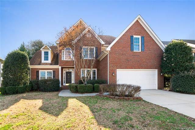 12726 Willingdon Road, Huntersville, NC 28078 (#3581372) :: Cloninger Properties