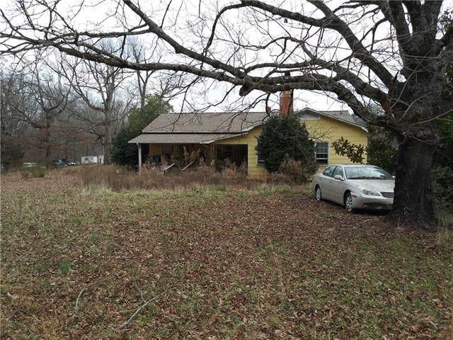 6768 Peyronel Street #5, Connelly Springs, NC 28612 (#3581387) :: Robert Greene Real Estate, Inc.