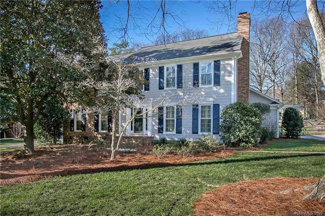 3132 Lauren Glen Road, Charlotte, NC 28226 (#3581392) :: Carlyle Properties
