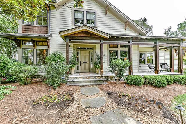 1227 Coddington Place, Charlotte, NC 28211 (#3581418) :: Austin Barnett Realty, LLC