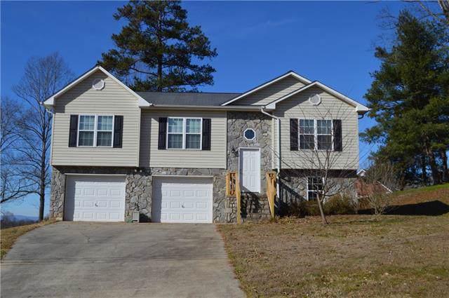 109 Winchester Drive SE, Lenoir, NC 28645 (#3581422) :: Rinehart Realty