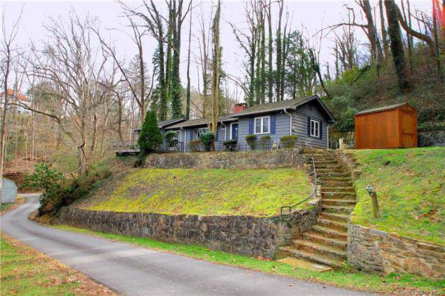 141 Little House Road, Tryon, NC 28782 (#3581425) :: Robert Greene Real Estate, Inc.