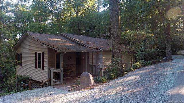 207 Perigee Road, Cashiers, NC 28717 (#3581430) :: Premier Realty NC