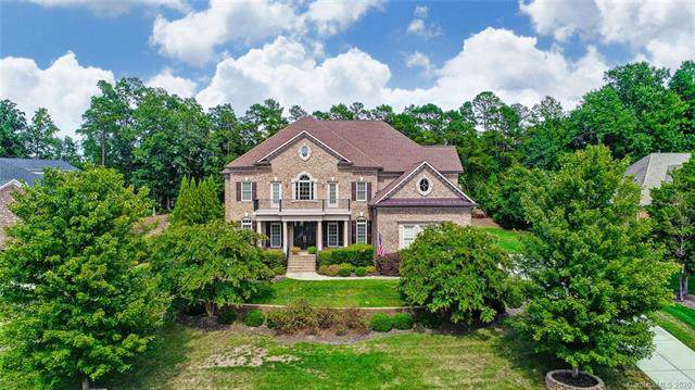 1352 Shinnecock Lane, Indian Land, SC 29707 (#3581447) :: Rinehart Realty