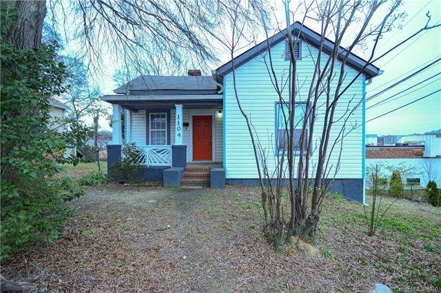 1104 Pamlico Street, Charlotte, NC 28205 (#3581462) :: Stephen Cooley Real Estate Group