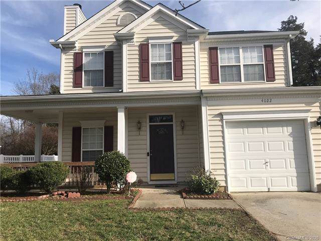 4022 Cedar Hill Drive, Charlotte, NC 28273 (#3581468) :: Homes Charlotte