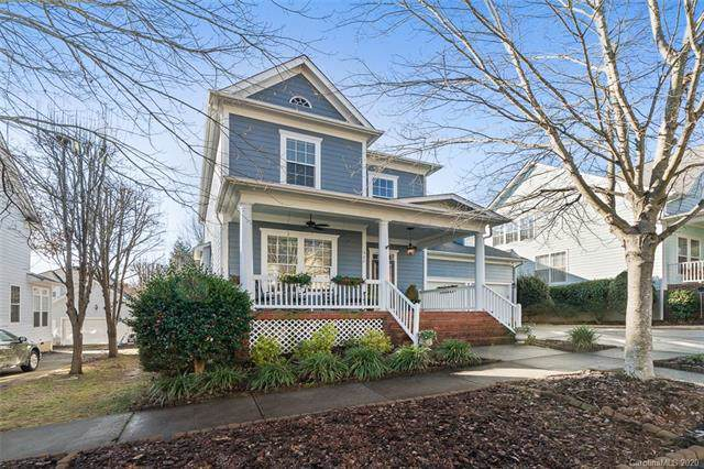 327 Ohenry Avenue, Davidson, NC 28036 (#3581471) :: The Ramsey Group