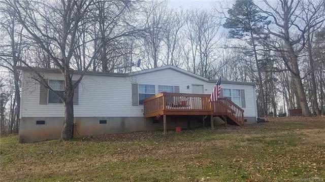 152 Shoemaker Farm Road, Statesville, NC 28625 (#3581474) :: Rinehart Realty