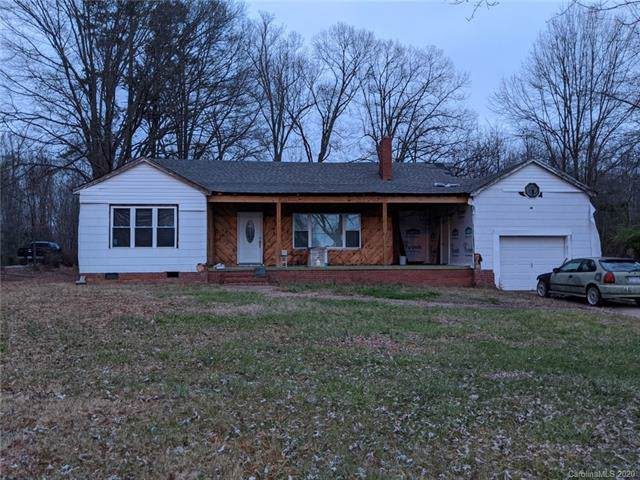 602 Delview Road, Cherryville, NC 28021 (#3581476) :: Roby Realty