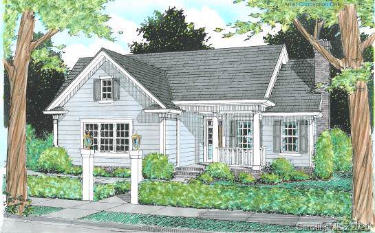 414 Yadkin Street, Salisbury, NC 28146 (#3581479) :: Puma & Associates Realty Inc.