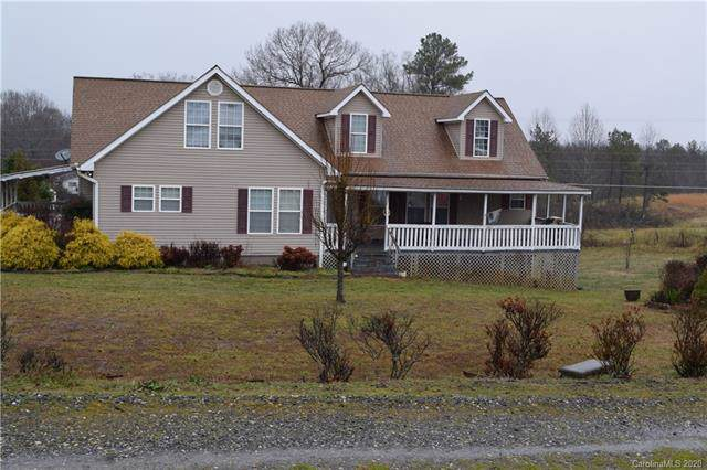 7340 Burke County Line Road, Hickory, NC 28602 (#3581514) :: Carlyle Properties